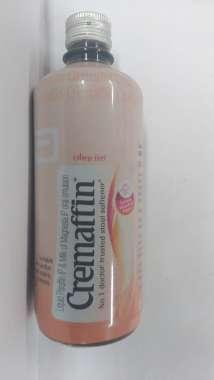 CREMAFFIN PINK ORAL EMULSION MIXED FRUIT