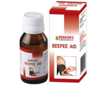 BEE PEE AID DROP