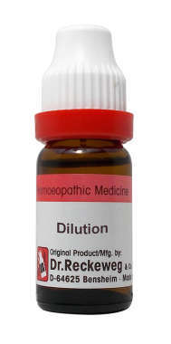ARSENICUM ALBUM DILUTION 1M