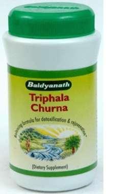 BAIDYANATH TRIPHALA CHURNA