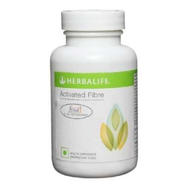 HERBALIFE ACTIVATED FIBRE TABLET