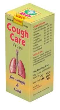 COUGH CARE DROP