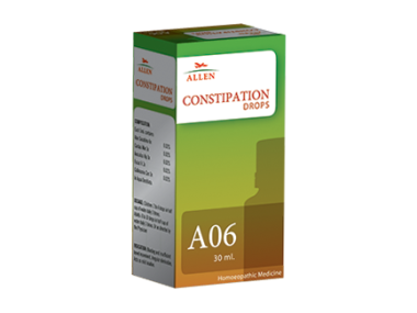 A06 CONSTIPATION DROP