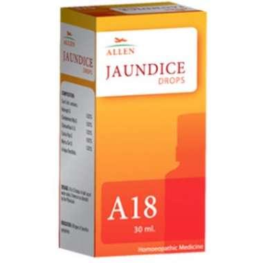 A18 JAUNDICE DROP