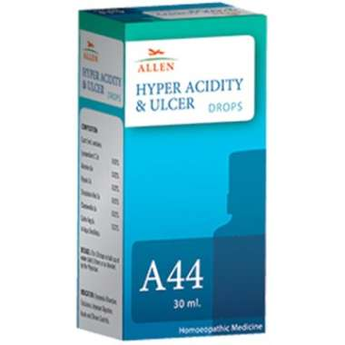 A44 HYPER ACIDITY & ULCER DROP
