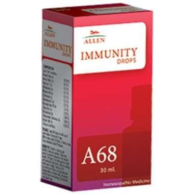 A68 IMMUNITY DROP