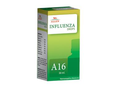 A16 INFLUENZA DROP