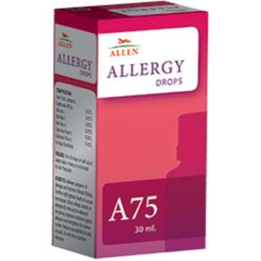 A75 ALLERGY DROP