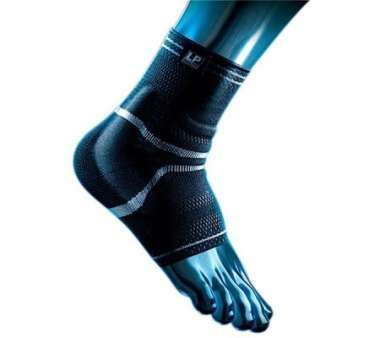 LP #110XT X-TREMUS ANKLE SUPPORT (SMALL) SINGLE