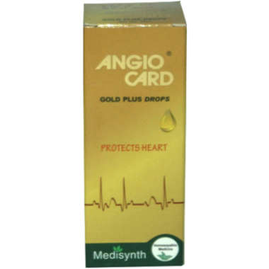 ANGIO CARD GOLD PLUS DROP