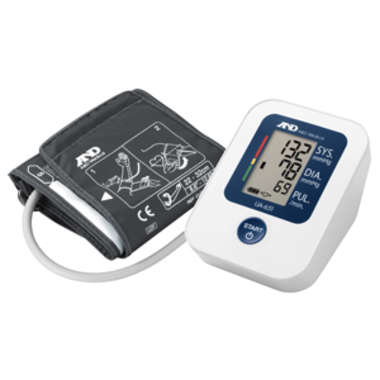 AND UA-651 UPPER ARM BP MONITOR