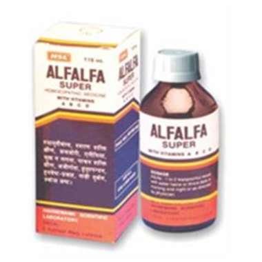ALFALFA SUPER ABCD TONIC