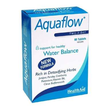 HEALTHAID AQUAFLOW TABLET