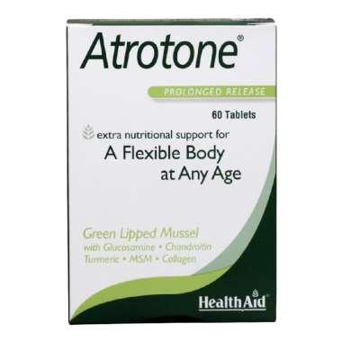 HEALTHAID ATROTONE TABLET
